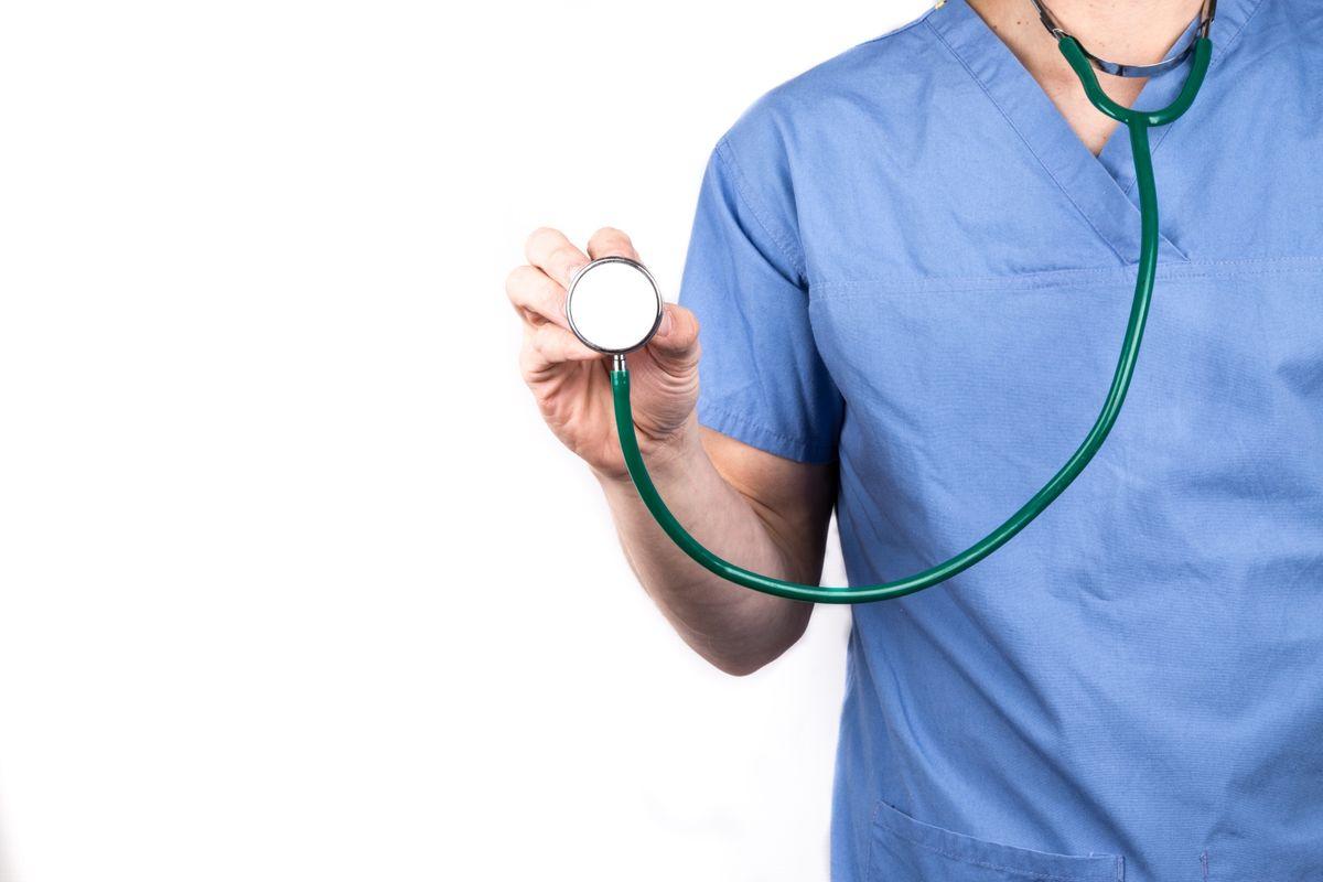 Ежедневный мониторинг состояния здоровья