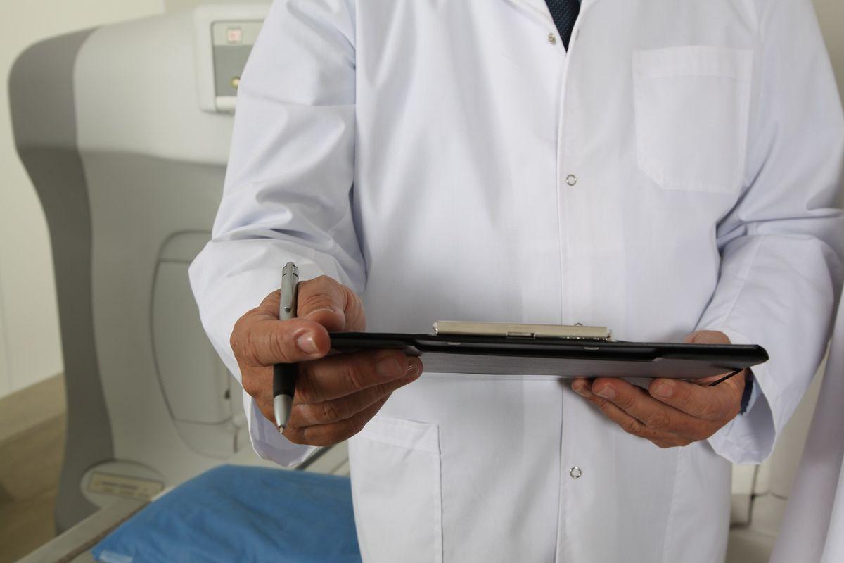 Профессиональный медицинский уход