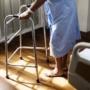 Реабилитация пожилых людей после травм и переломов