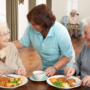 Как улучшить аппетит у пожилого человека