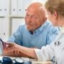 Судороги у пожилых людей