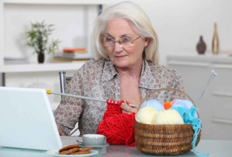 Как улучшить память пожилого человека