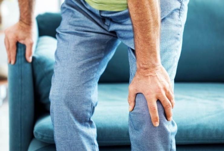 Хроническая усталость: причины, симптомы, профилактика?