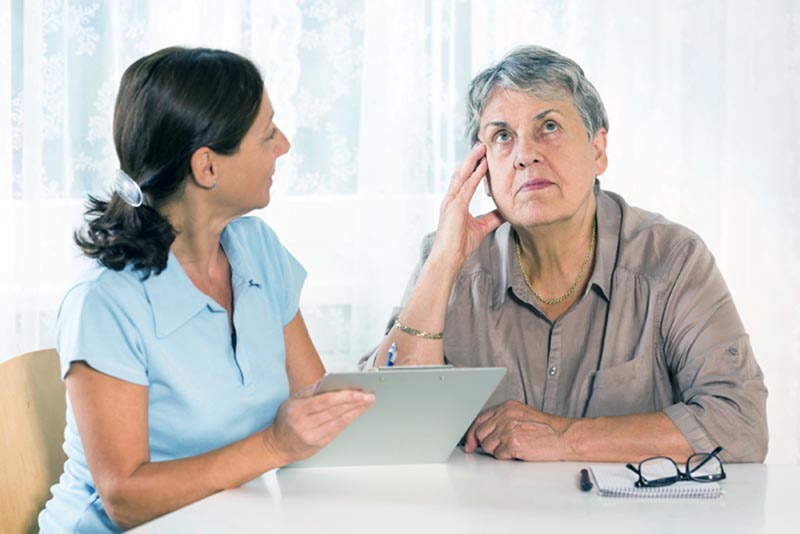 Как восстановить сосуды головного мозга в пожилом возрасте
