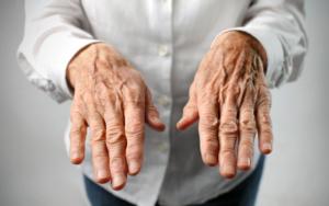 судороги у пожилых